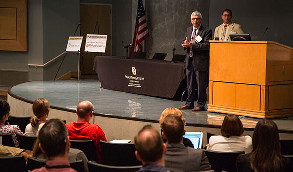 Opioid education day focuses on solutions to crisis
