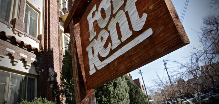 Could Colorado Open The Door To Rent Control?