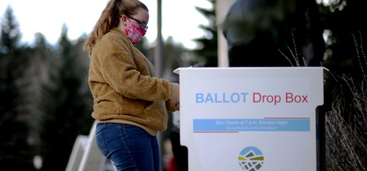 Ranked-choice voting: Coming soon to more of Colorado's towns and cities?