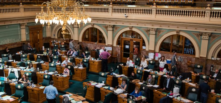 Colorado lawmakers passed 502 bills during this year's legislative session. Here are 65 you need to know about.
